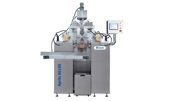 Tapoica softgel encapsulation machine