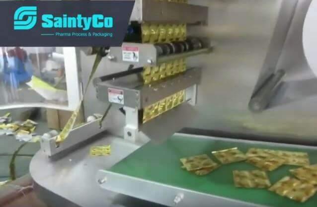 Cutting mechanism