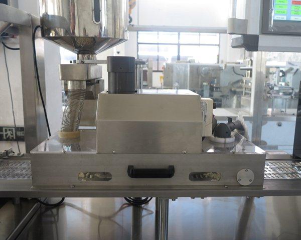 BP-260 Blister Packing Machine