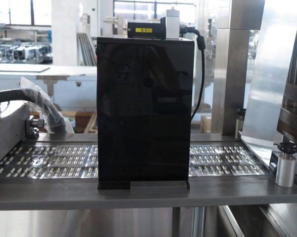 BP-260 blister packing machine2