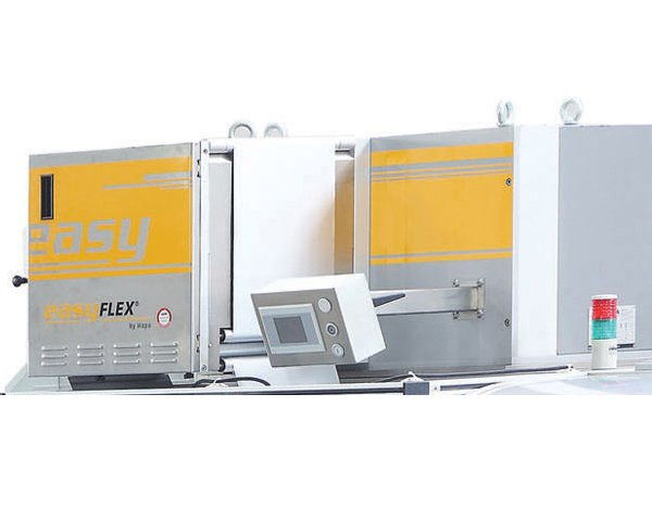 CBC_(Capsule/Tablet) Blister Cartoning Line4