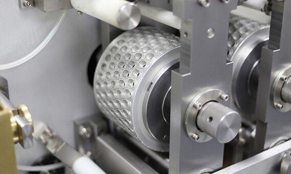 Softgel-Encapsulation-Machine