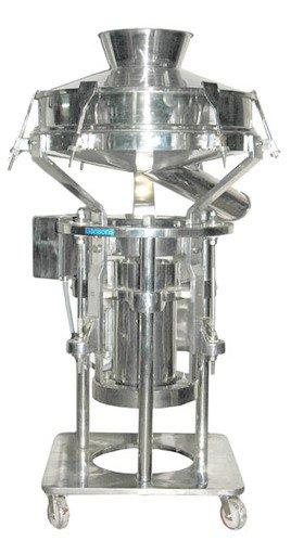 Mechanical sifter machine