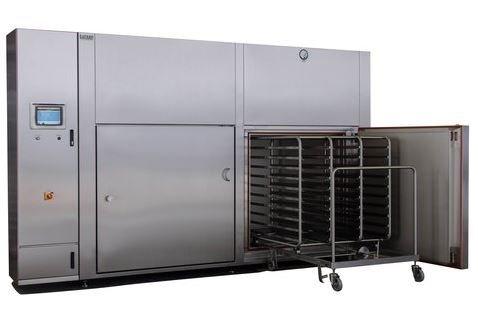 Depyrogenation Oven