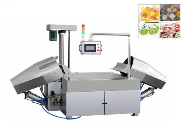 emi automatic candy making machine