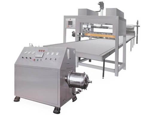 Marshmallow Production Line