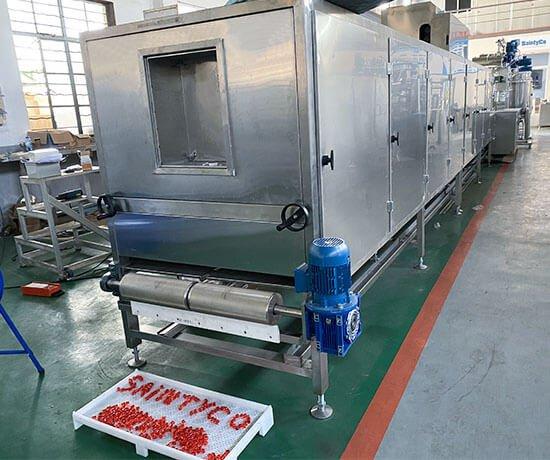 G-300 Automatic Gummy Production machine