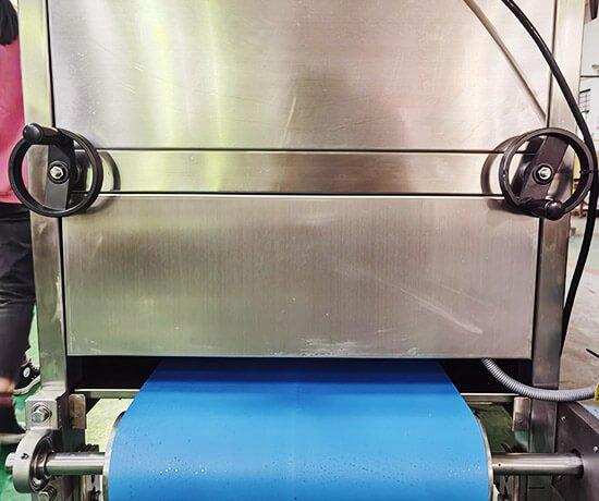 G-80 Automatic Gummy Production machine manufacturer