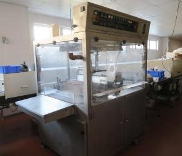 used chocolate making machine
