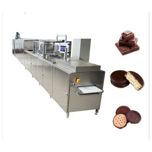Chocolate Bar Machine