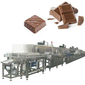hocolate Manufacturing Machine