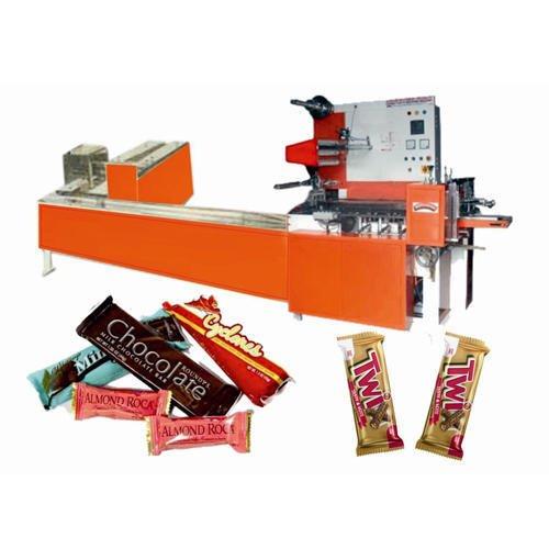 Automatic Chocolate Bar Machine