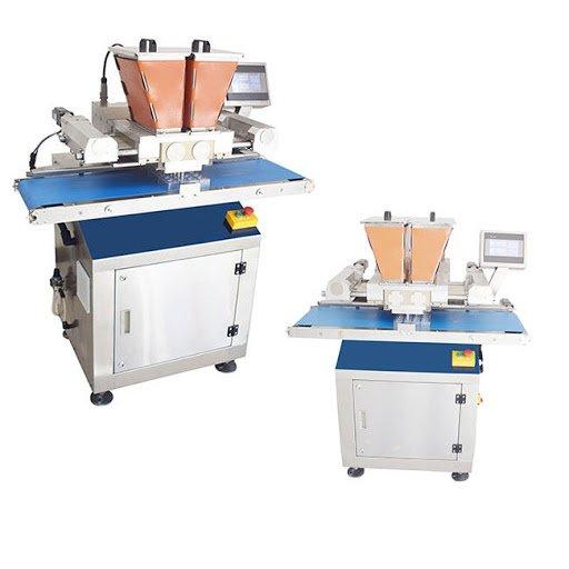 Small Scale Chocolate Manufacturing Machine