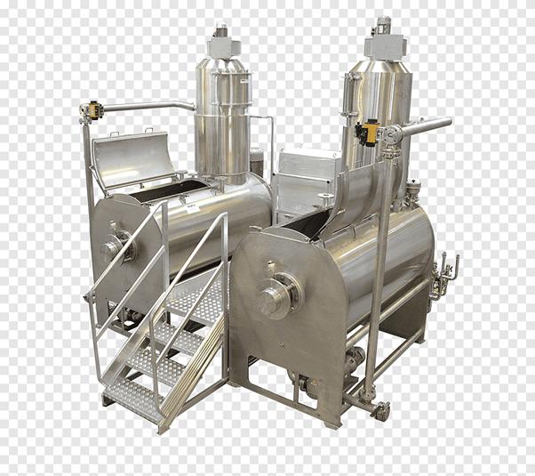 Cocoa Liquor Treatment Conching Machine