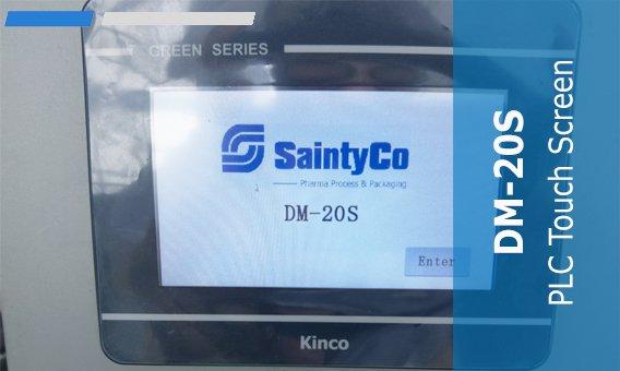 DM-20S PLC Touch Screen